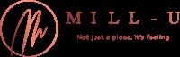 มิลยู Logo